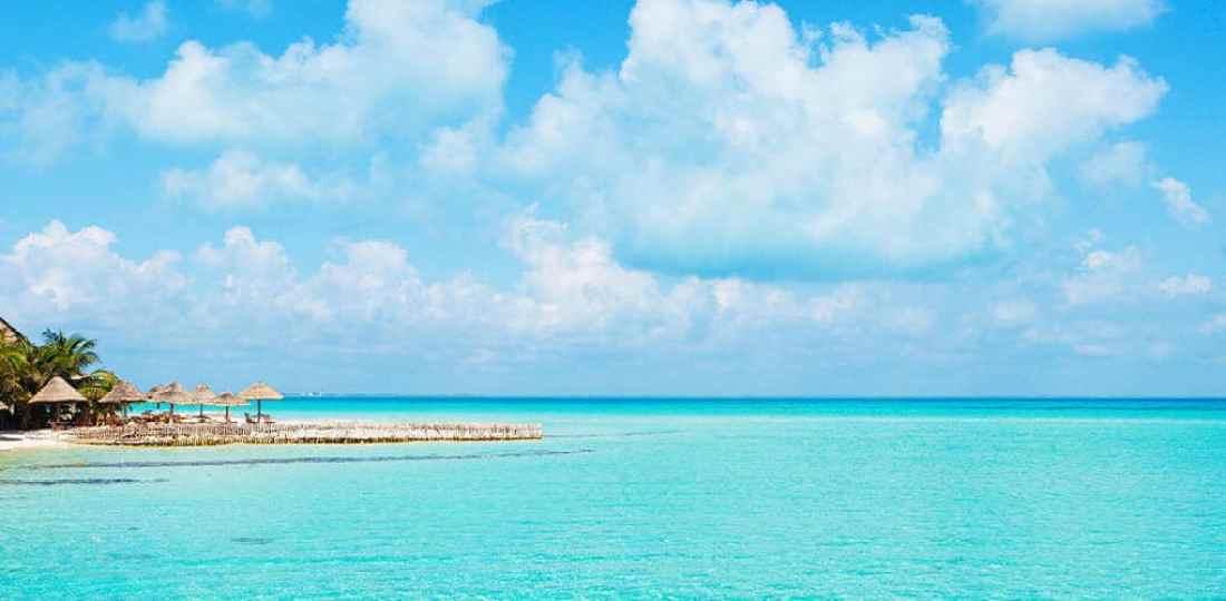 Mejores zonas donde alojarse en Cancún México
