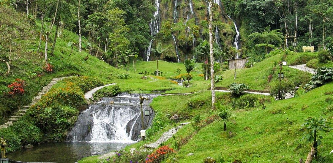 Mejores zonas donde dormir en Pereira, Colombia