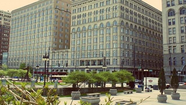 South Loop - Dónde alojarse en Chicago