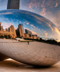 Dónde alojarse en Chicago