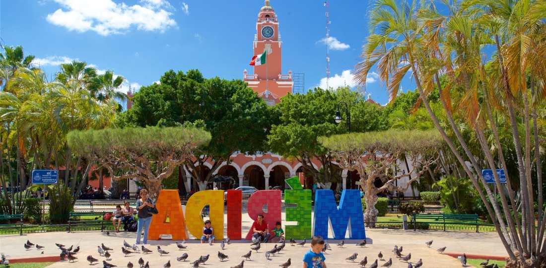 Dónde alojarse en Mérida, Yucatán