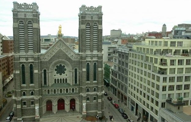 Dónde dormir en Quebec - Saint-Roch