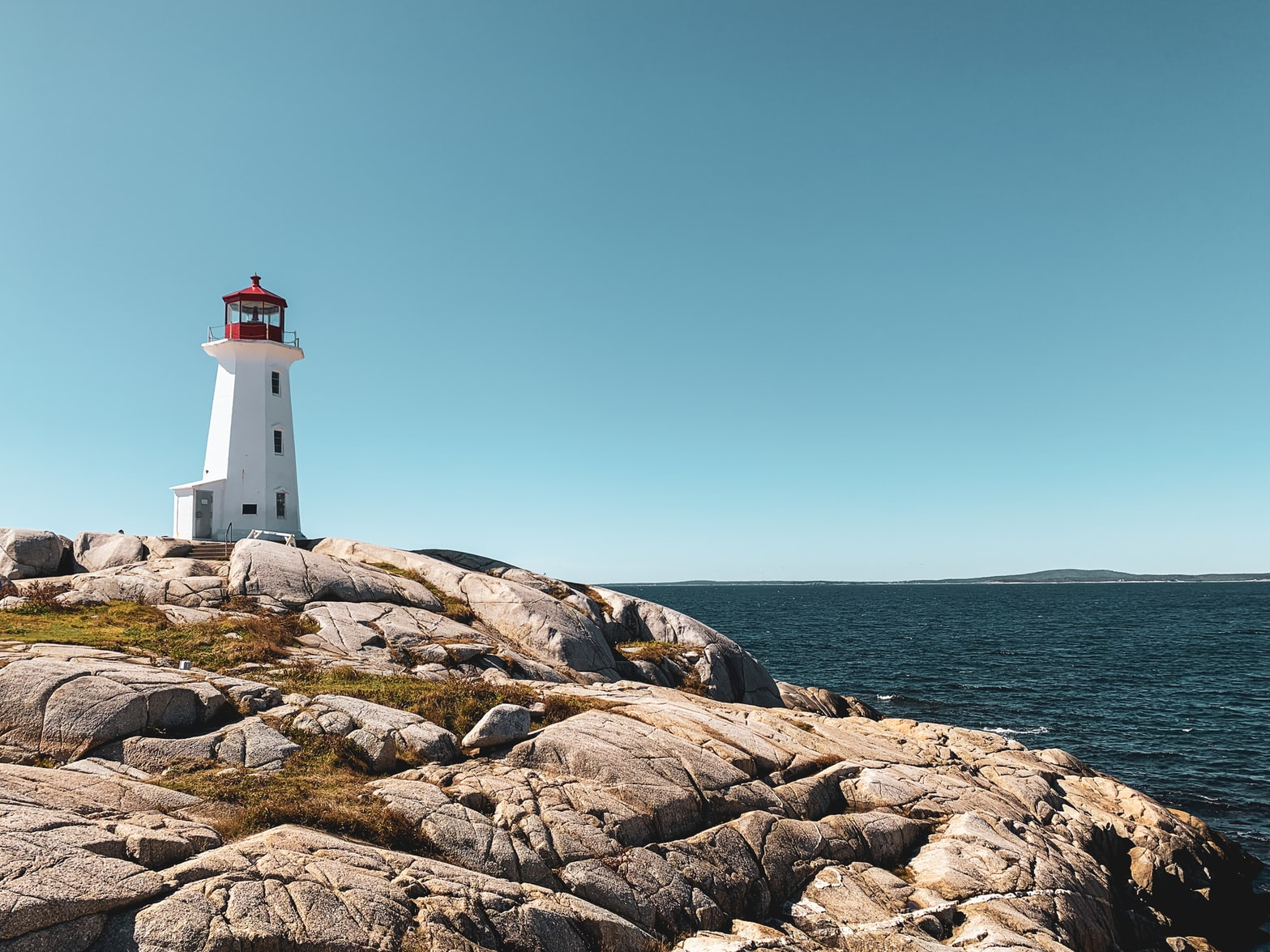 Las mejores zonas donde alojarse en Halifax, Nova Scotia, Canadá