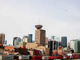 Las mejores zonas donde alojarse en Vancouver, Canadá