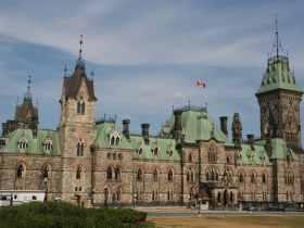 Las mejores zonas donde alojarse en Ottawa, Canadá