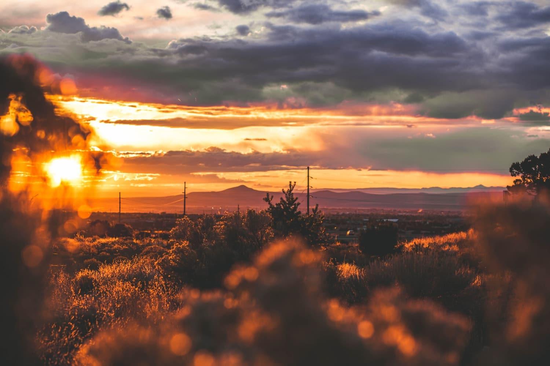Las mejores zonas donde alojarse en Santa Fe, Nuevo México