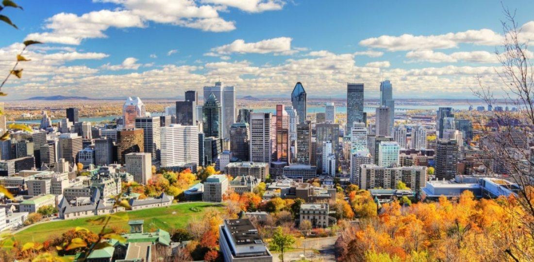 Mejores zonas donde alojarse en Montreal, Canadá