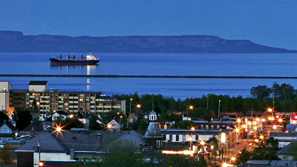Dónde alojarse en Thunder Bay - Downtown