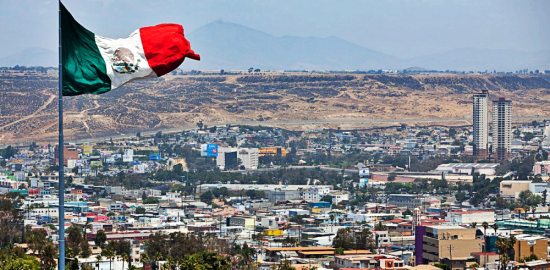 Dónde alojarse en Tijuana, México