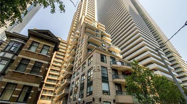 Bloor-Yorkville - Mejores zonas donde alojarse en Toronto