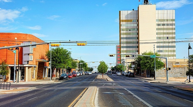 Dónde alojarse en Odessa & Midland - Downtown Odessa