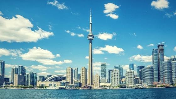Dónde alojarse en Toronto, Canadá - Downtown