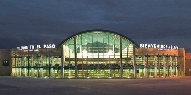 Dónde dormir en El Paso, Texas - Cerca de El Paso International Airport
