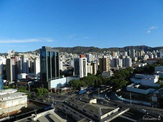 Dónde dormir en Belo Horizonte - Savassi