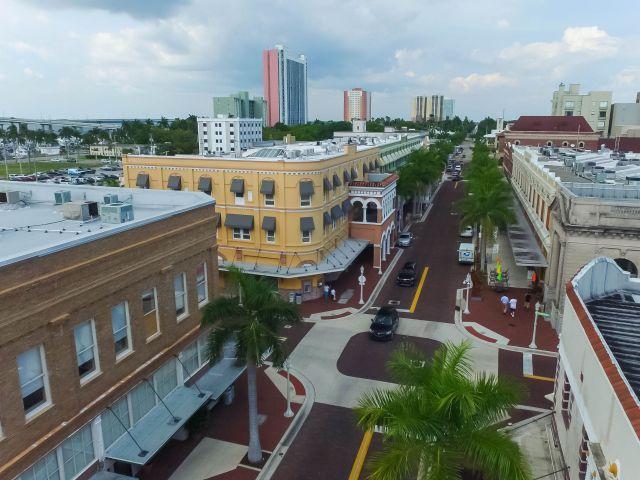 Dónde hospedarse en Fort Myers, Florida - Downtown