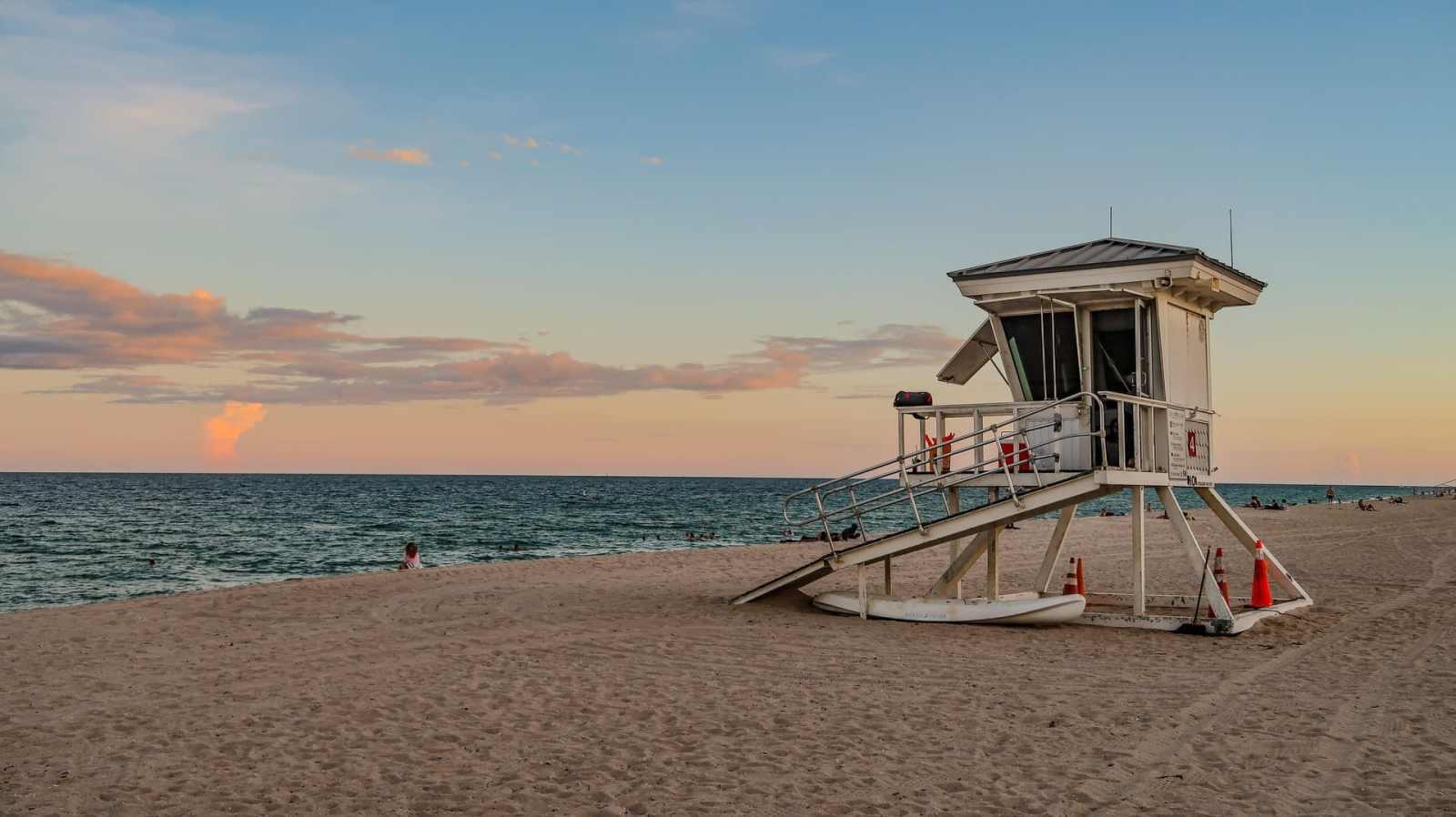 Las mejores zonas donde alojarse en Fort Lauderdale, Florida