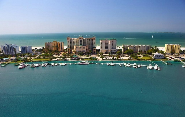 Mejores zonas donde alojarse en Fort Myers, Florida - Fort Myers Beach