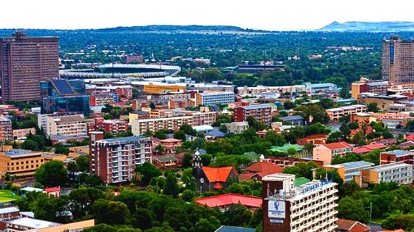 Dónde alojarse en Bloemfontein - CBD