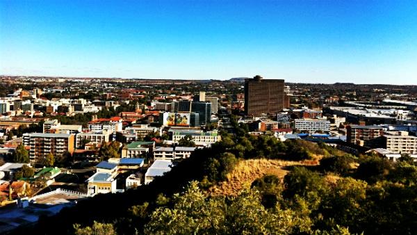 Best areas to stay in Bloemfontein - Westdene