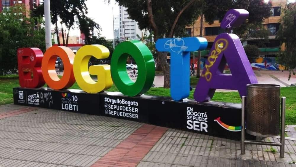 Dónde alojarse en Chapinero - El barrio gay de Bogotá