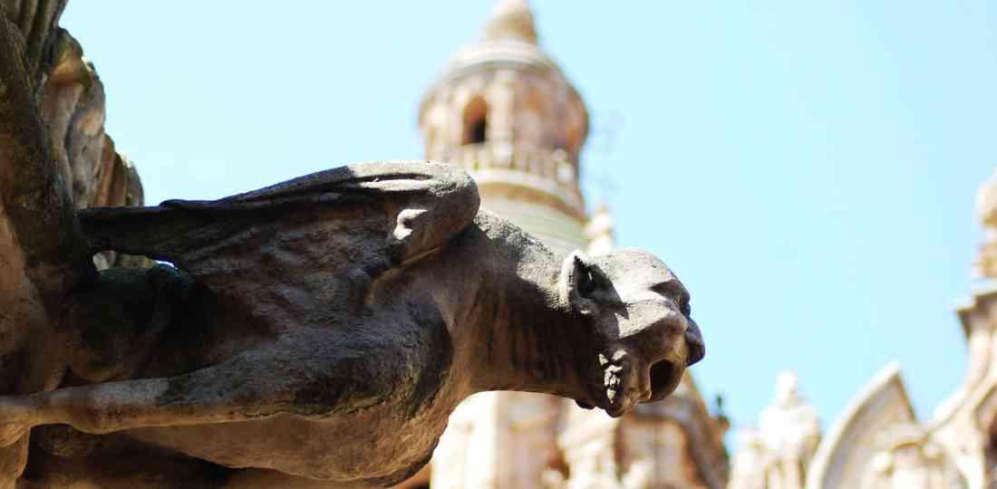 Dónde alojarse en Salamanca, España
