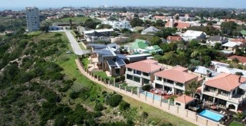 Dónde dormir en Port Elizabeth, Sudáfrica - Walmer