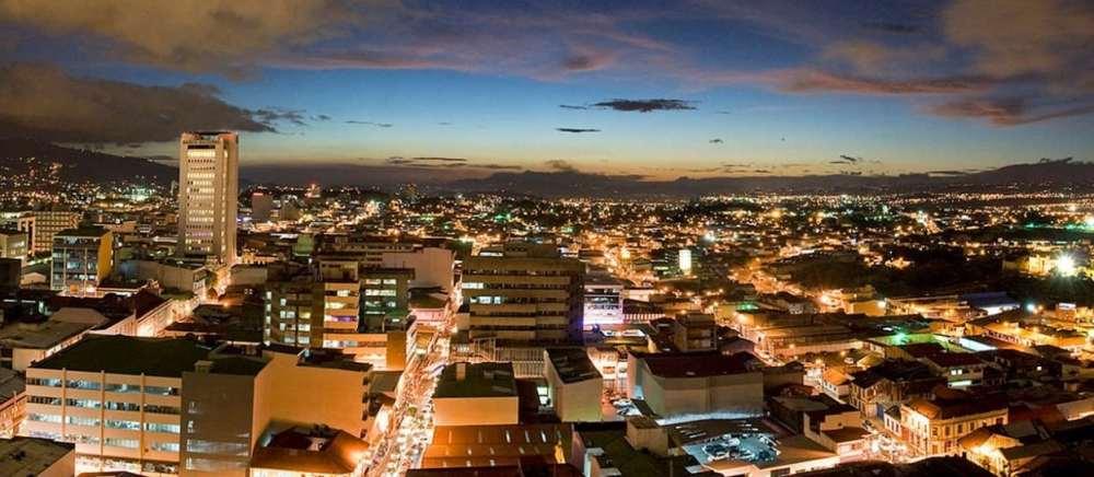 Dónde dormir en San José, Costa Rica - Escazú