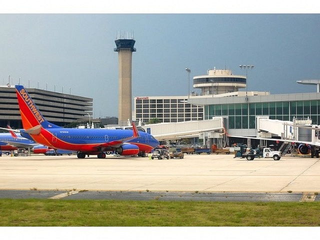 Best areas to stay in Tampa, Florida - Westshore and surroundings of the airport