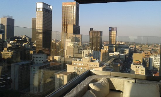 Downtown - Best areas to stay in Johannesburg