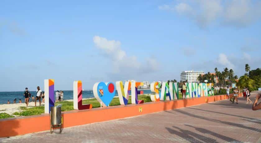 Mejores playas de San Andrés - North End