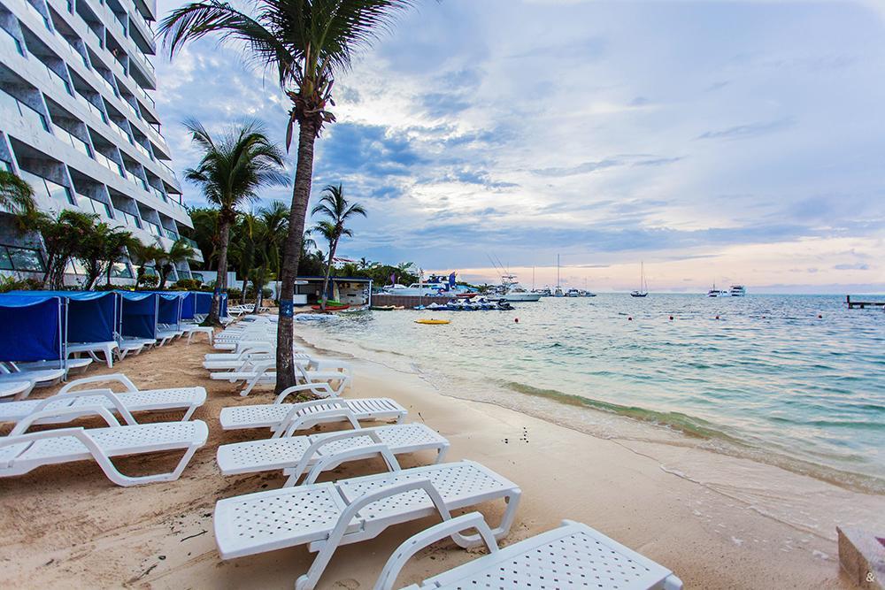 Mejores zonas donde alojarse en San Andrés - Bahía de San Andrés