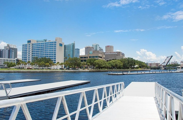 Best areas to stay in Tampa - Downtown