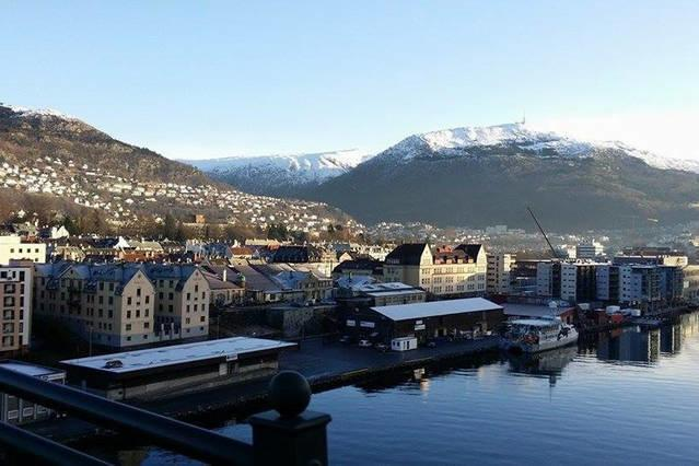 Where to stay in Bergen, Norway - Laksevåg