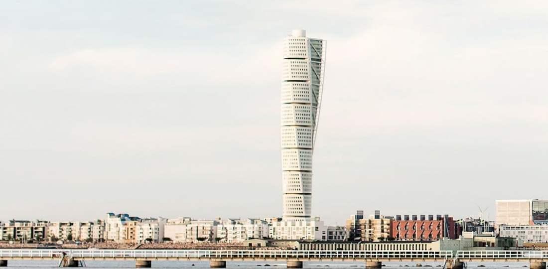 Dónde alojarse en Malmö, Suecia