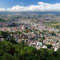 Dónde alojarse en Tegucigalpa, Honduras