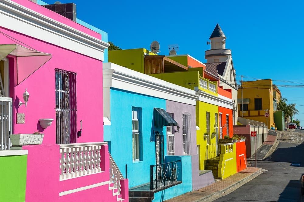 Dónde dormir en Ciudad del Cabo - Bo'Kaap