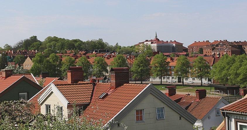 Dónde dormir en Gotemburgo - Örgryte-Härlanda