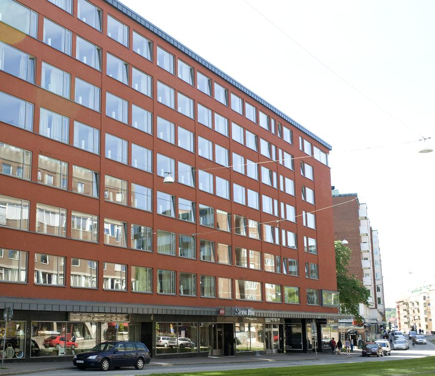 Dónde hospedarse en Gotemburgo, Suecia - Majorna-Linné