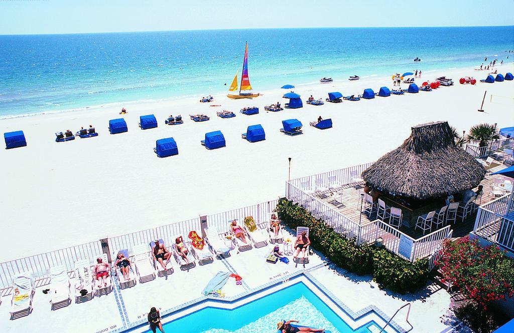 Best areas to stay in Saint Petersburg, Florida - North Redington