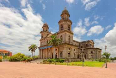 Las mejores zonas donde alojarse en Managua, Nicaragua