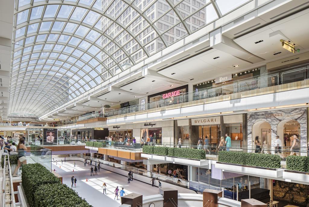 Mejor zona donde alojarse en Houston - Galleria y Uptown