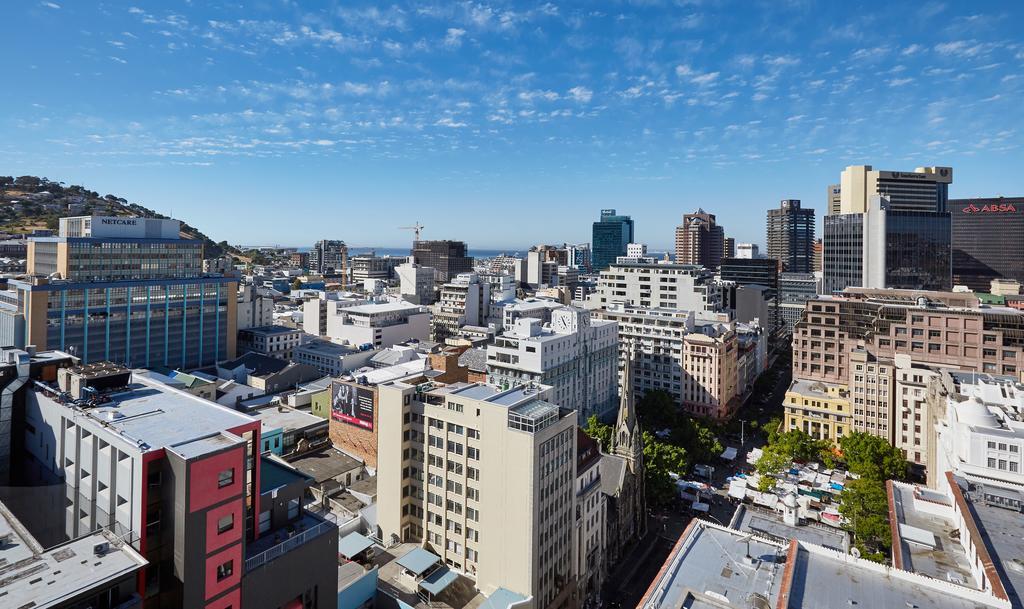 Mejores zonas donde alojarse en Ciudad del Cabo, Sudáfrica - City Bowl
