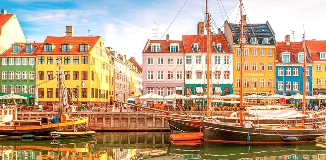 Dónde alojarse en Copenhague, Dinamarca