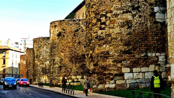 Dónde alojarse en León - Centro Histórico