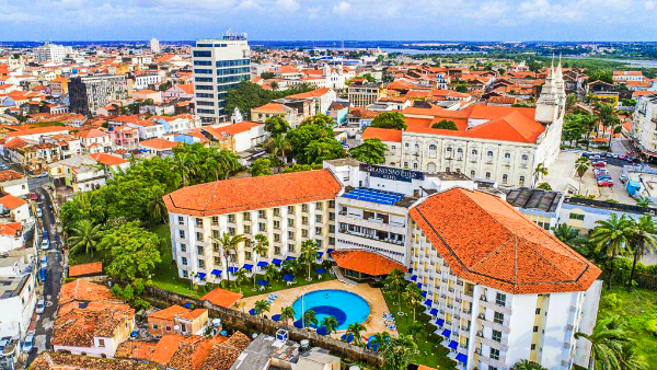Best areas to stay in São Luis - Historic Center
