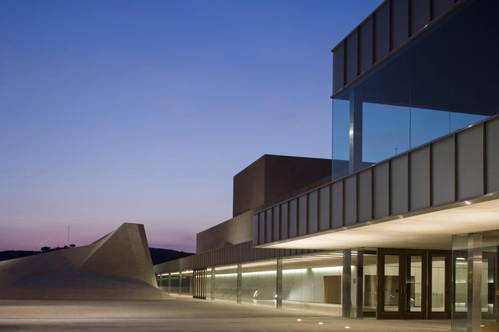 Best location for business travellers in Ávila, Spain- Lienzo Norte