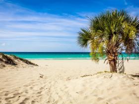 Las mejores zonas donde alojarse en Varadero, Cuba