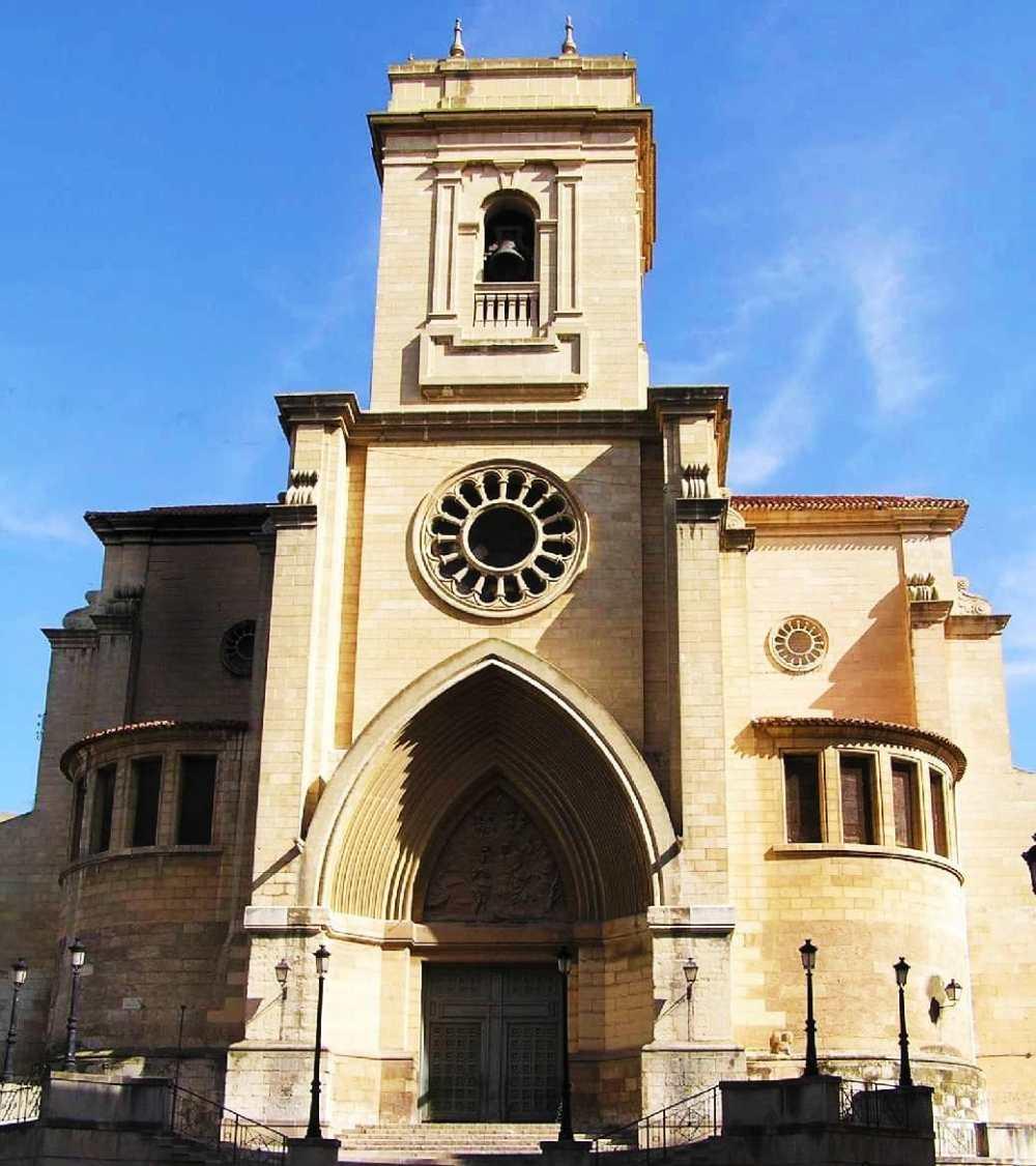 Mejores zonas donde alojarse en Albacete capital - Centro de Albacete