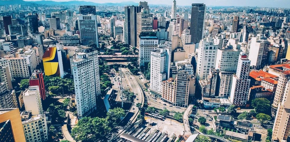 Dónde alojarse en São Paulo, Brasil