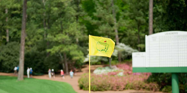 Dónde hospedarse en Augusta durante los Masters de Golf - Cerca del Augusta National Golf Club